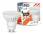 Żarówka LED GU10 9W MR16 4000K INQ Lighting LR040NW