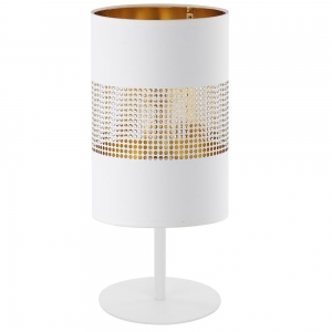 Bogart White Nocna TK Lighting 5059