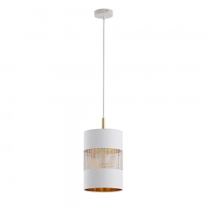 Bogart White Sufitowa TK Lighting 3208