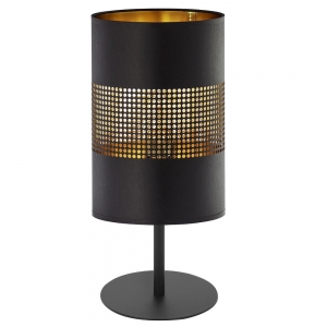Bogart Black Nocna TK Lighting 5058