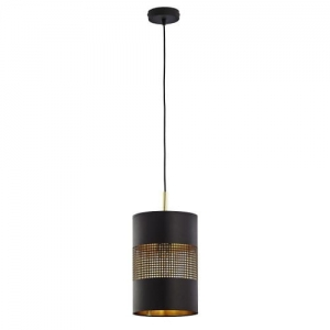 Bogart Black Wisząca TK Lighting 3214