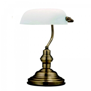 Antique Biurkowa Globo Lighting 2492