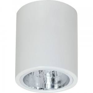 Downlight Tuba Luminex 7236 12/11cm biały