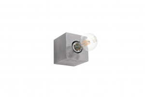 Abel Beton Kinkiet Sollux Lighting SL.0682