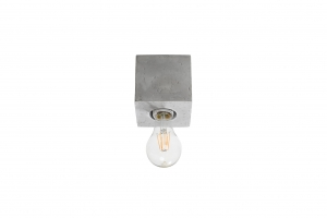 Abel Beton Plafon Sollux Lighting SL.0681