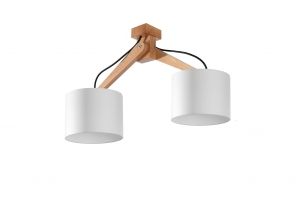 Legno 2 Plafon Sollux Lighting SL.0521
