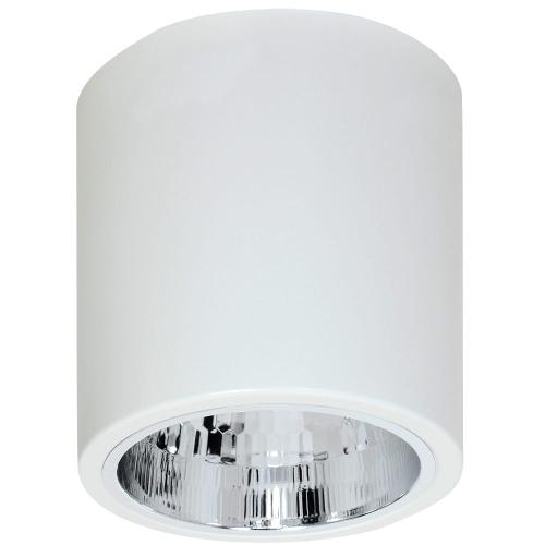 Downlight Tuba Luminex 7240 1717cm Biały
